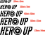 Hero-Up-Heros-Marvel-Vinyl-Sticker-Wall-Decal-Children-Avengers-Superhero thumbnail 2