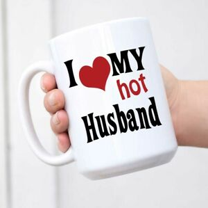 Cottage-Creek-Husband-Gifts-Large-Ceramic-I-Love-My-Hot-Husband-Coffee-Mug