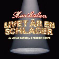 Musikalen Livet Ar E - Musikalen Livet Ar en Schlager / O.C.R. [New CD]