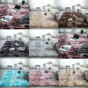 Fluffy-Rugs-Anti-Skid-Shaggy-Area-Rug-Dining-Room-Carpet-Floor-Mat-Home-Bedroom