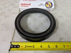 Details about Drive Axle Wheel Seal National # 370003A Ref  # Federal Mogul  B370003BG4