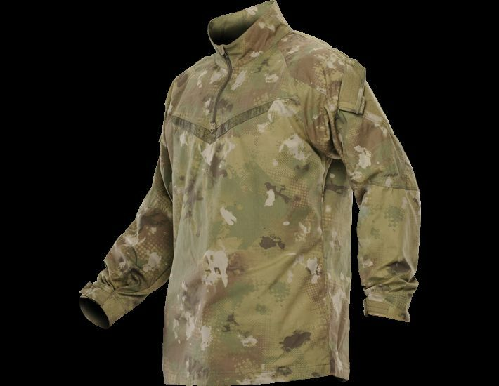 New Dye Tactical Paintball/Airsoft Pullover 2.0 - Dyecam