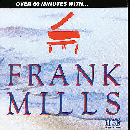 Over 60 Minutes With... by Frank Mills (CD, Jan-1996, Emi)