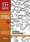 11+ Practice Papers, Verbal Reasoning Pack 1, Standard Format: Test 1, Test 2, Test 3, Test 4 by GL Assessment (Pamphlet, 2010)