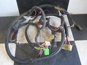 1998       Polaris       Magnum    425 2x4 main    wire    harness   eBay