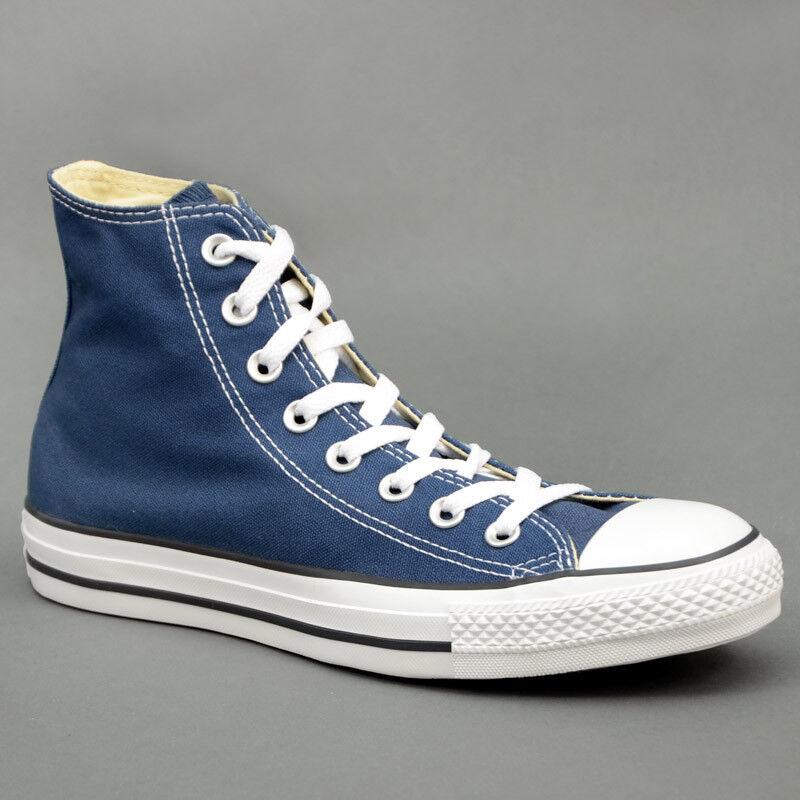 Converse CHUCK TAYLOR ALL STAR HI blue mod. M9622