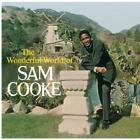 The Wonderful World Of Sam Cooke von Sam Cooke (2014)