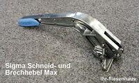 Schneid.- U.brechhebel Max 15mm Z. Umrüsten F. Sigma Fliesenschneider Modell2015
