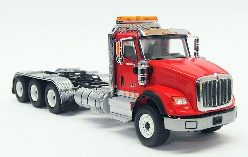 Diecast Masters International HX620 Tri Axle Tractor , 1 50