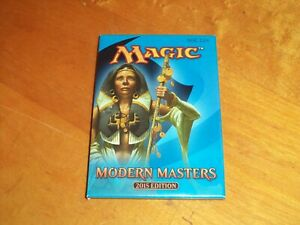 Modern-Masters-2015-Booster-Pack-Magic-The-Gathering-MTG-1x-1-x1-New-Sealed