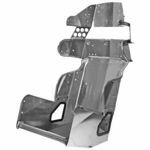 Kirkey-71-Series-Economy-Containment-Seat-16-Inch-Wide-Motorsport-Kit-Car