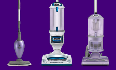 Shark vacuums & more up to 30% off.