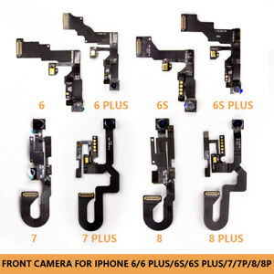 For-iPhone-6-6S-7-8-Front-Camera-Replacement-Module-Proximity-Sensor-Flex-Cable
