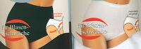 Panty 10 Pcs High-waist Briefs Hygiene Slip Incontinence Underwear With Insert