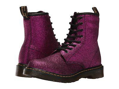 Dr. Marten Delaney Glitter Youth Purple