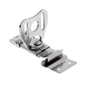 304-Stainless-Steel-Flight-Case-Road-Case-Butterfly-Turn-Latch-Lock-80mm