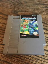 Base Wars Original Nintendo NES Cart PC5
