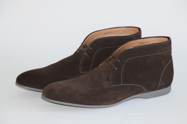 Hugo , BOSS boots, Tg. 43,5 (), UVP: , Hugo Made in Italy, 9658 a9b99e