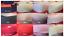Mercerie-couture-galon-ruban-biais-plat-coton-couleur-au-choix-40mm-de-large miniatuur 1