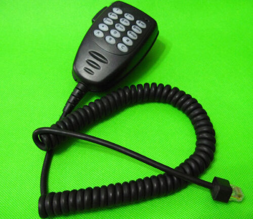 AARMN4026B Enhanced DTMF Keypad Microphone FOR Motorola CDM1550 CDM750 GM338