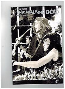 THE-WALKING-DEAD-127-15th-Anniversary-B-amp-W-Variant-2018-Image-Comics