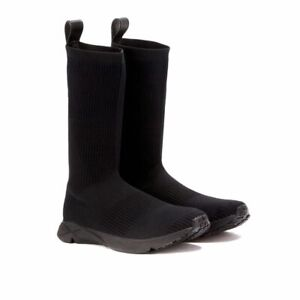 Reebok Sock Runner UltraKnit Size 7.5 Black RRP £170 Brand New Unisex