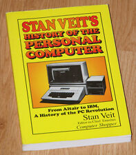 Stan Veit's PC History Altair 8800 SWTPC 6800 Steve Jobs Apple 1 Sinclair ZX80