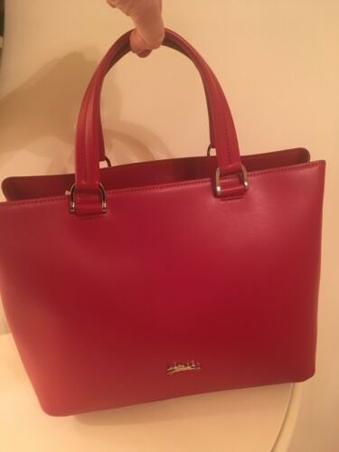 With new Bag Size Honore Longchamp Ruby Medium Leather Wallet xvqPZRYZg