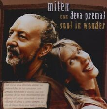 Miten & Premal Deva - Soul in Wonder [New CD] Argentina - Import