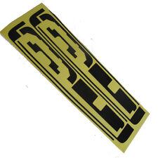 2X Touch Screen Glass Digitizer Repair Adhesive Tape Sticker For iPad Mini 1 & 2