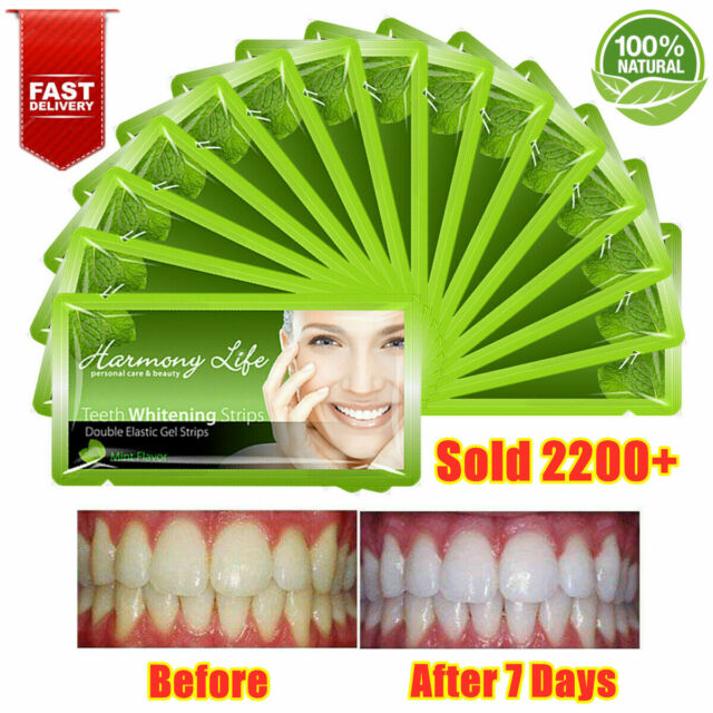 Tape Teeth Whitening Strips White Tape Tooth Whitening 6k For Sale