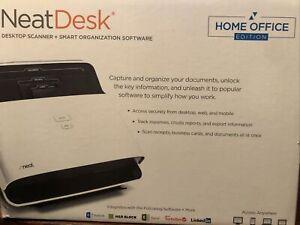 Software for neatdesk nd 1000