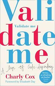 Validate-Me-by-Charly-Cox-Paperback-NEW-Book