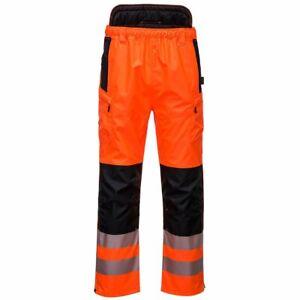 Portwest-PW3-Hi-Vis-Extreme-Trouser