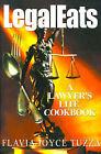 LegalEats: A Lawyer's Lite Cookbook by Flavia Joyce Tuzza (Paperback / softback, 2000)