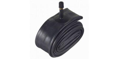 "TUBE BLACK STANDARD BICYCLE TUBE 24x2.00-2.40/"" SCHRADER VALVE"