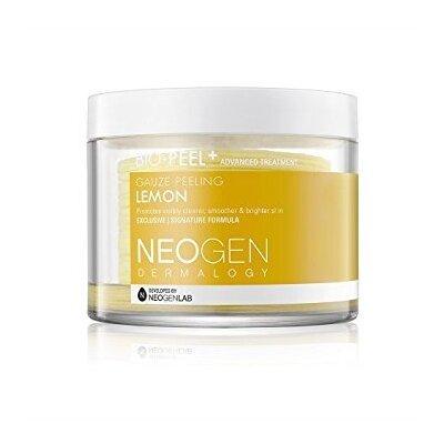 NEOGEN Bio-Peel Gauze Peeling Lemon Skin exfoliation (30 pads)