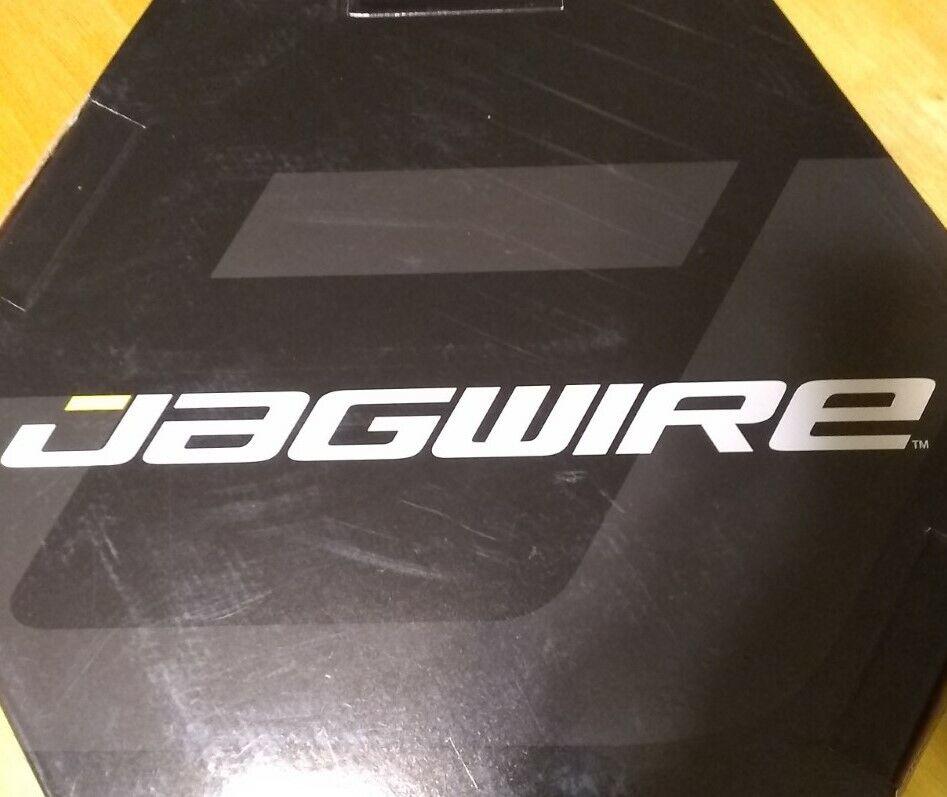 Jagwire Basics Galvanized Brake Cable 1.6x1700mm SRAM//Shimano Mountain//Road