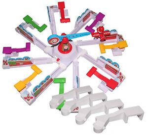 Erweiterungsadapter-fuer-Looping-Louie-8-Spieler-Spritzguss-Adapter-fuer-8-Personen
