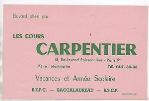 Buvard - Les Cours Carpentier, Paris 9e (réf. 67/10) Ld8uvdsz-07230735-577847049