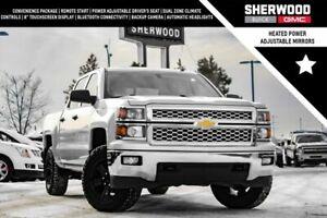 2014 Chevrolet Silverado 1500 LT Plus 5.3L