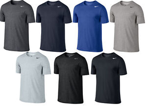 0c07848f7b Nike Men s Nike Dry Training T-Shirt - 706625 - FREE SHIPPING