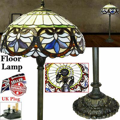 antique floor lamps ebay uk