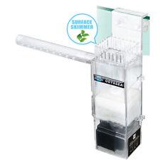 Odyssea Clean 100 Surface Skimmer Aquarium Filter 450l Plant Internal Genuine