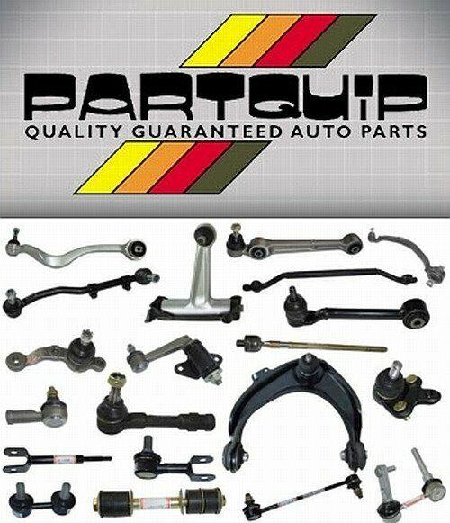 Partquip APlus ball joints. Tie-rod ends. Steering racks ends. Suspension