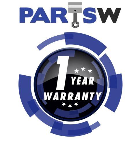 8 Pcs Steering Dodge Ram 2500 1500 Pickup 2Wd 95-99 Arm Ends 1 Year Warranty New