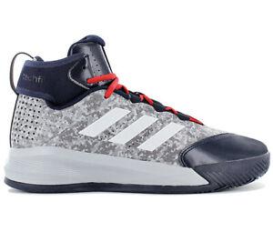 Adidas Rim Reaper Men's Basketball Shoes AQ8495 Trainers Basketball Shoes
