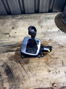 FORD-MONDEO-MK4-2009-2-0-TDCi-AUTOMATIC-GEAR-STICK-SELECTOR-P7G91-7C453-BE