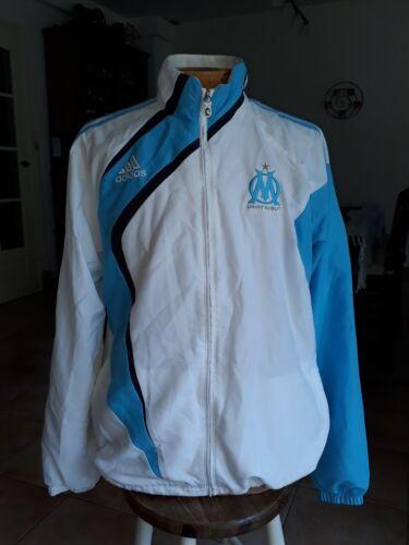 Survêtement Olympique L Ou Om Jogging Veste Taille Adidas Marseille 180 De droBxCe