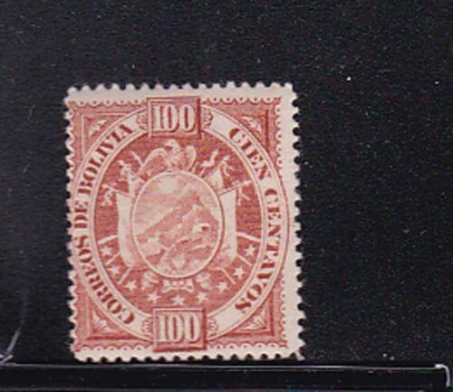 1894 Sc 46 thick paper,MNH e2342